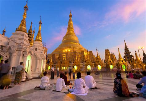 [click]yangon Travel  Myanmar Burma - Lonely Planet.